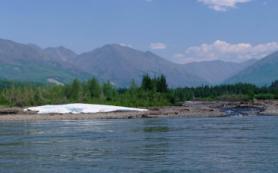 В арктических районах Якутии возможны наводнения