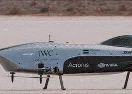 Гоночный октокоптер совершил первый полет
