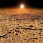 Бури и смена времён года уносят марсианскую воду
