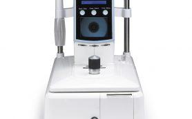 Бесконтактный офтальмологический тонометр Pulsair Desktop, Великобритания, Keeler