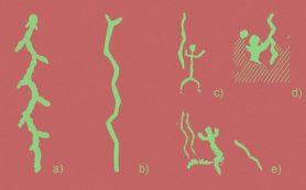 Финские археологи нашли неолитический деревянный посох в виде змеи