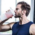 Антивозрастная пищевая добавка полезна мышцам