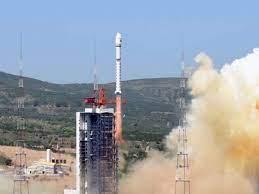 Китай проводит третий орбитальный запуск за четыре дня
