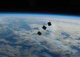 Американцы разработают спутники предупреждения о ракетных пусках для средней околоземной орбиты