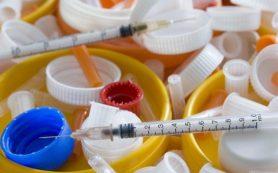 Медицинские отходы и их утилизация