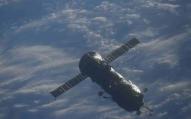 Подтверждена готовность модуля «Звезда» к стыковке с модулем «Наука»