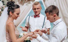 Стоимость свадьбы. Что входит в стоимость свадьбы?
