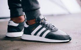 Брендовые кроссовки Adidas. Технологии.