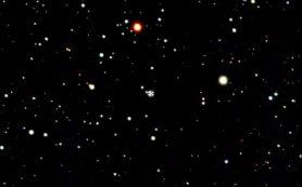 Новый тип массивного взрыва объясняет загадку звезды