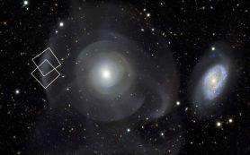Планетарные туманности в далеких галактиках