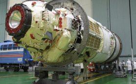 Модуль «Наука» запустили к МКС
