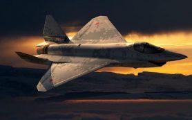Однодвигательный истребитель «Сухого» Checkmate полетит в 2023 году