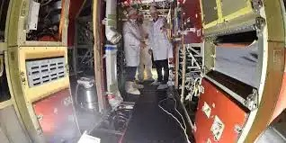 Система автоматической стыковки модуля «Наука» успешно прошла проверку
