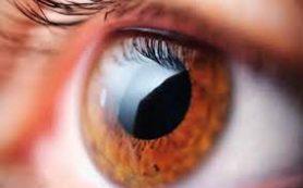 Иммунитет на глаз