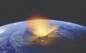 Установлено происхождение космического «убийцы динозавров»