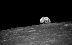 Солнце изменяет поверхность Луны гораздо интенсивнее, чем считалось