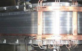 В Санкт-Петербурге успешно испытаны элементы реактора ИТЭР