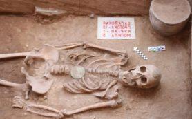 Археологи раскопали в Хакасии могильники тагарской культуры