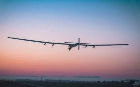 Skydweller продемонстрирует ВМС США технологию псевдоспутника