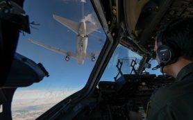 Летающему танкеру KC-46A разрешили использовать штангу для дозаправки
