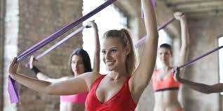 Регулярные упражнения могут снизить риск развития тревожности почти на 60%
