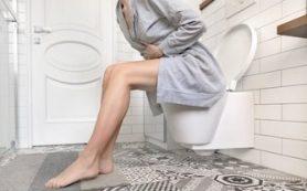 Основные причины диареи и как её остановить