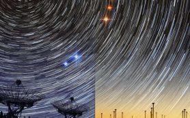 Природа быстрых радиовспышек получает объяснение