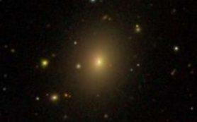 Астрономы наблюдают за находящимся поблизости блазаром Markarian 501