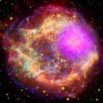 У ученых наконец-то есть объяснение самым энергичным взрывам во Вселенной