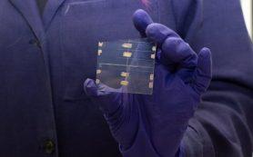 Ученые создали пасту из наночастиц для повышения эффективности перовскитных солнечных батарей