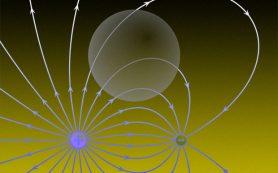 Закон Гаусса помог ограничить число магнитных монополей на Земле