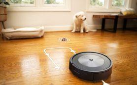 iRobot научила робот-пылесос распознавать и объезжать экскременты питомцев