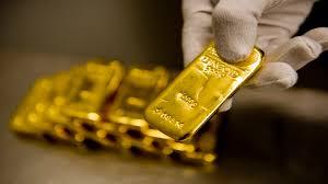 Откуда родом золото?