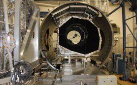 Телескоп Евклид готов к экстремальным космическим условиям