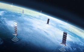 Starlink можно использовать в качестве навигационной системы