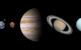 За пределами орбиты Нептуна может лежать планета размером с Марс или Землю